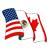 北美墨自由貿易協議